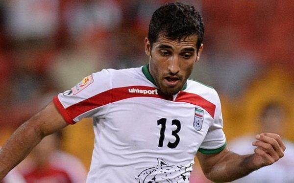 امیری: امکانات تیم ملی محدود اما انتظارات بالاست