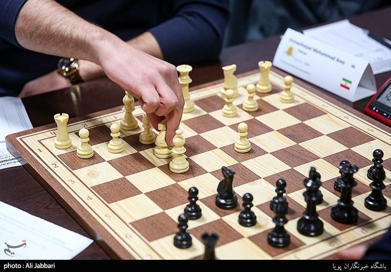 شطرنج بازان اعزامی به مسابقات تیمی قهرمانی دنیا معین شدند
