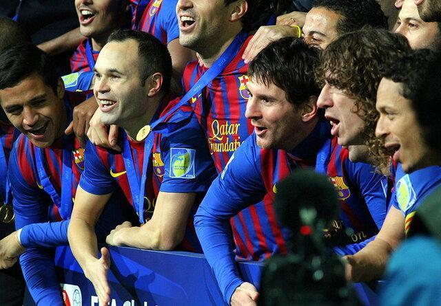 معرفی تیم های برتر دنیا فوتبال، بارسلونا؛ فراتر از یک باشگاه
