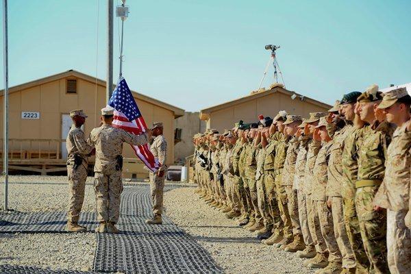 پیامدهای نظامی و مالی خروج نظامیان آمریکا از خاک آلمان