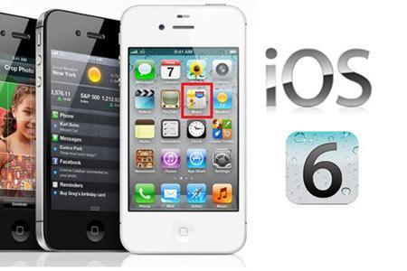 تغییرات تازه iOS 6 چیست؟