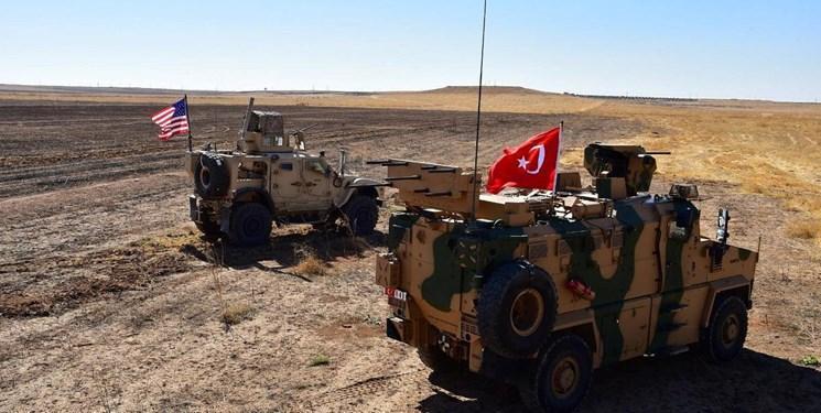 سنتکام: آمریکا نیروی بیشتری برای گشت زنی مشترک با ترکیه به سوریه اعزام نمی کند