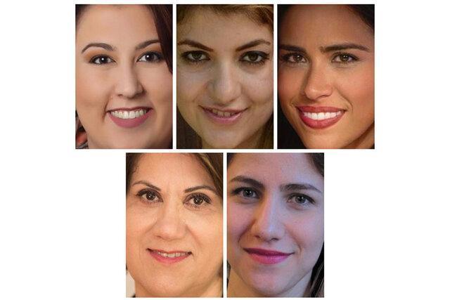 زنان ایرانی که غول های فناوری دنیا را مدیریت می نمایند