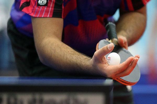 قرعه کشی لیگ برتر تنیس روی میز انجام شد