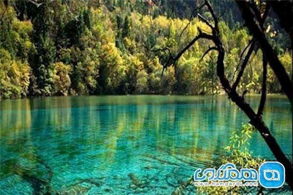 لقب دیدنی ترین دریاچه های دنیا از آن کدام دریاچه هاست؟