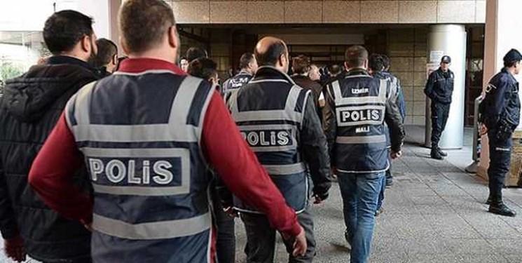 بازداشت حدود 40 نفر در ترکیه به اتهام ارتباط با کودتای 2016