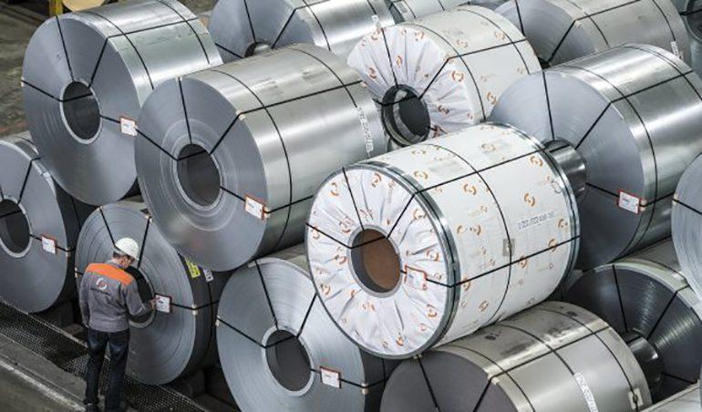 آلومینیوم، متریالی سبک در صنعت ساختمان