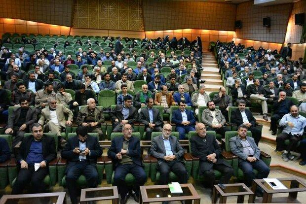 برگزاری اولین مجمع عمومی شورای ائتلاف نیرو های انقلاب اسلامی