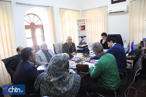 موافقت با 5 پروژه گردشگری در کمیسیون سرمایه گذاری گلستان