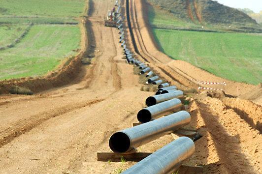 اعتبار 520 میلیاردی برای تکمیل گازرسانی در مازندران