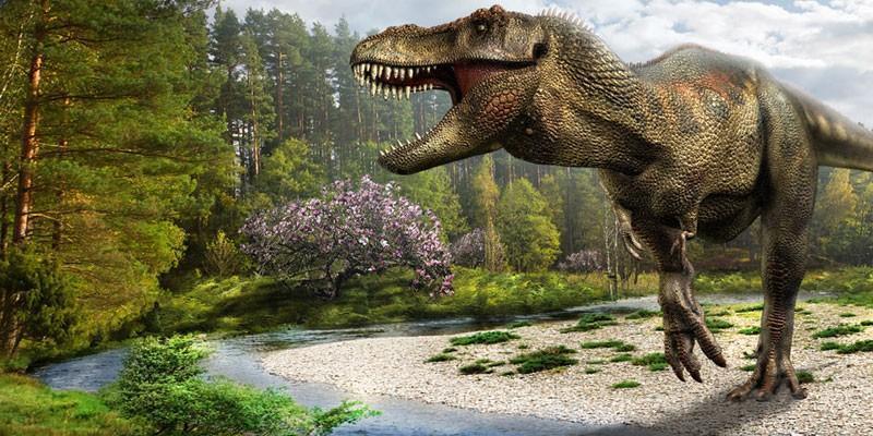 دایناسور ها دوباره به زمین بازمی گردند؟!