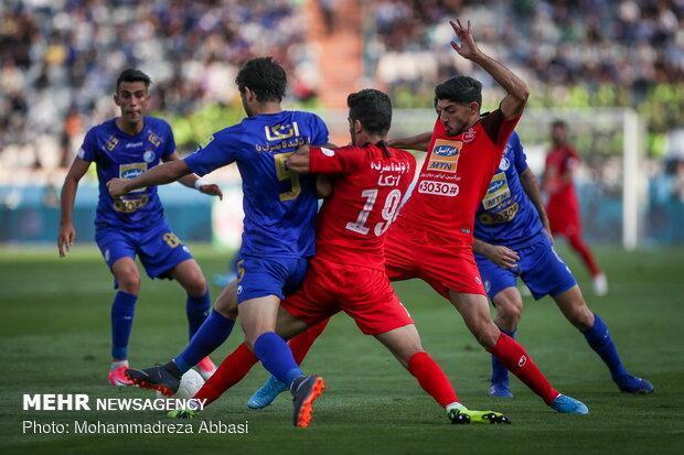 باشگاه استقلال: پرسپولیس الان باید در لیگ آزادگان بازی می کرد!