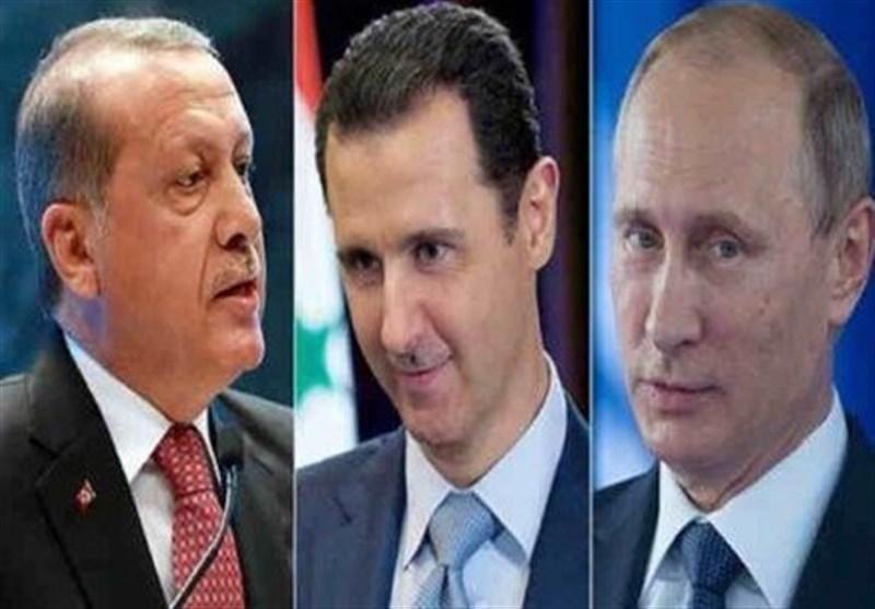 عقب گرد ترکیه در برابر تحولات میدانی ادلب