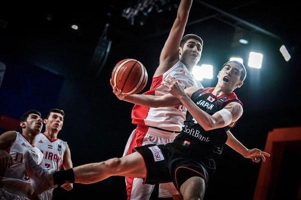 فیبا آسیا میزبانی بسکتبال را از ایران گرفت!