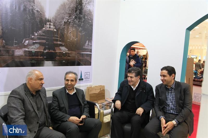 کرمان جزو استان های صدرنشین کشور در جاذبه های گردشگری است