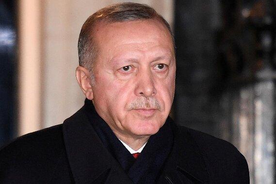 اردوغان: حدود 250 هزار پناهجوی سوری از ادلب به سوی ترکیه می آیند