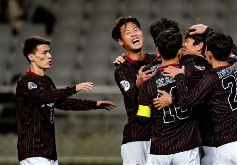 لیگ قهرمانان آسیا، نخستین پیروزی سئول در خانه