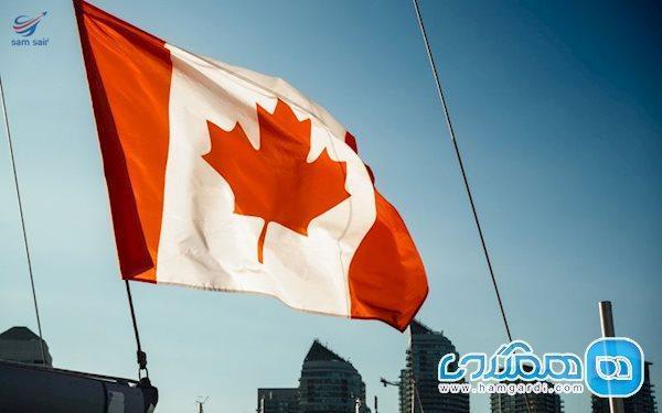 از الف تا نون مهاجرت به کانادا