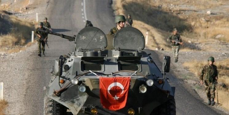 یک نظامی دیگر ترکیه ای در ادلب سوریه کشته شد