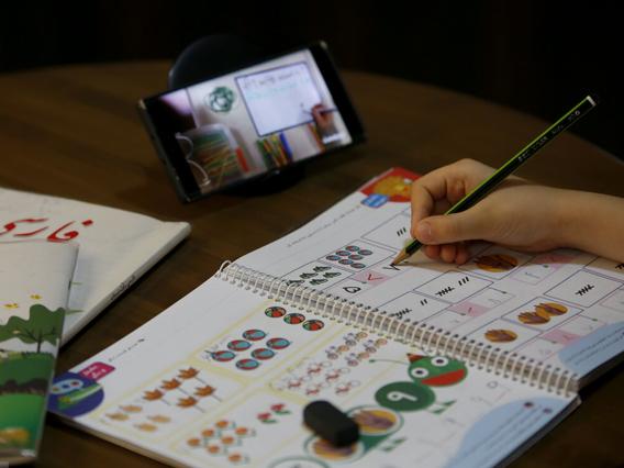 بسته اینترنت رایگان برای 600 هزار معلم فعال شد
