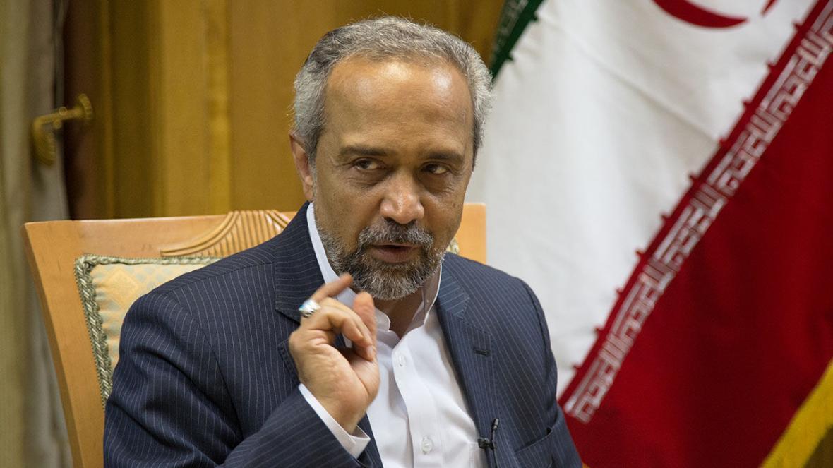 خبرنگاران نهاوندیان: بسیاری از کشورهای اروپایی برای اعطای وام به ایران موافقت نموده اند