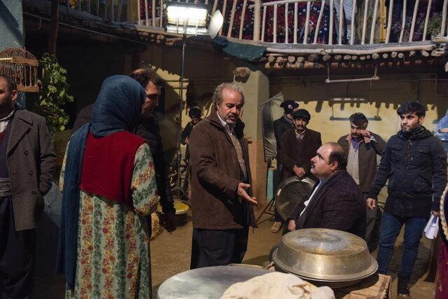 نون خ جایگزین پایتخت می گردد ، مبارزه با کرونا با سریال های طنز
