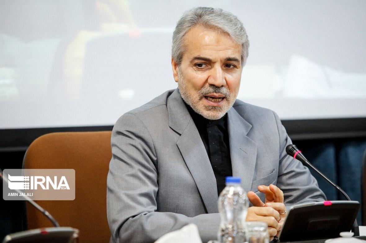 خبرنگاران نوبخت از آمادگی دولت برای همسان سازی حقوق بازنشستگان تامین اجتماعی خبرداد