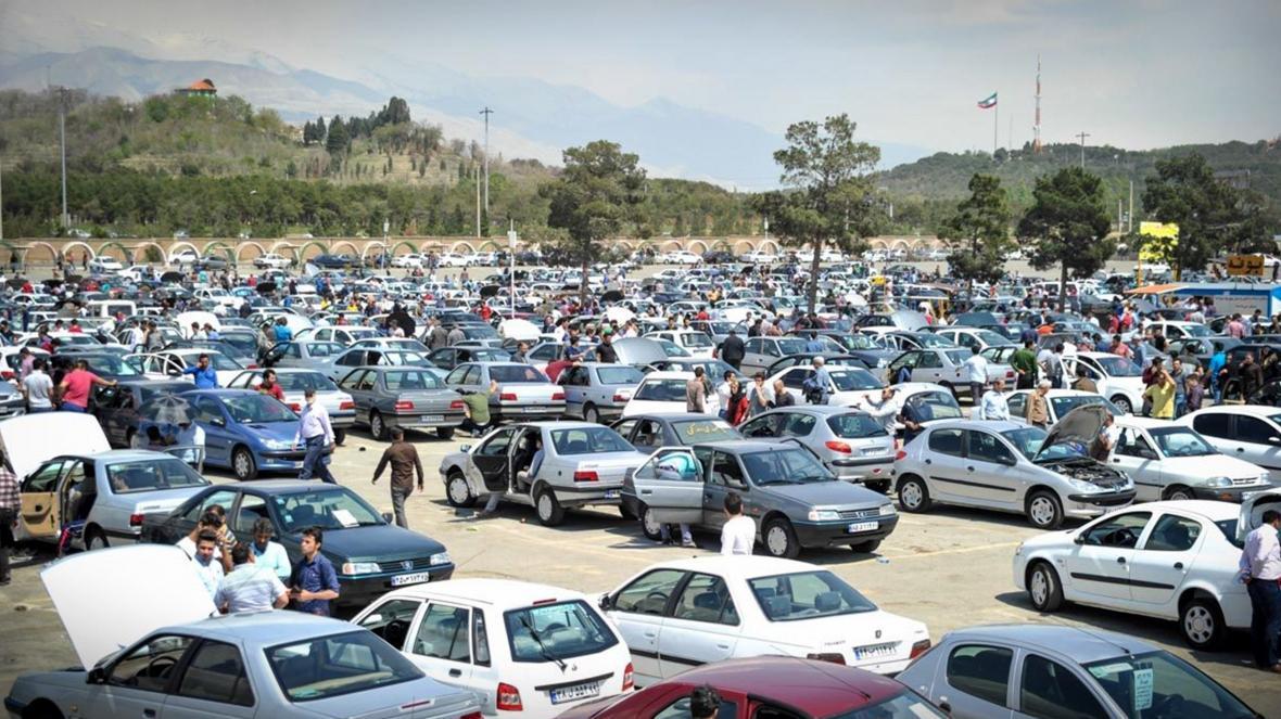 با 70 میلیون تومان چه خودروهای کارکرده ای می توان خرید؟