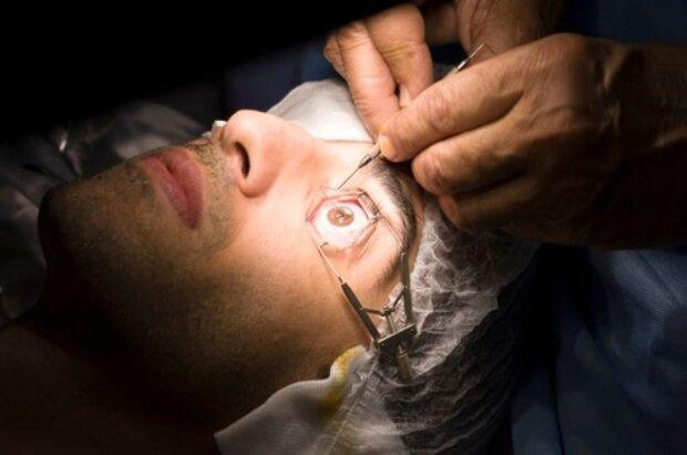آزمایش موفقیت آمیز شبکیه چشم مصنوعی حاوی الکترودهای نانومقیاس
