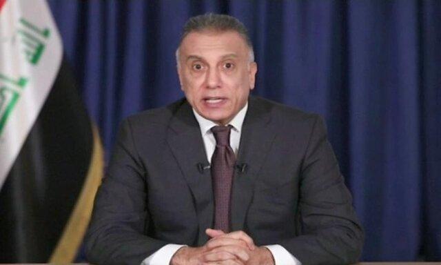 جریان حکمت عراق: الکاظمی لیست اسامی وزرای کابینه را به مجلس فرستاد