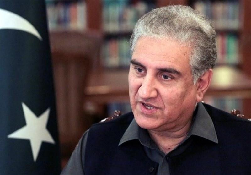 وزیر خارجه پاکستان: تلاش های خود برای پایداری صلح افغانستان را ادامه می دهیم