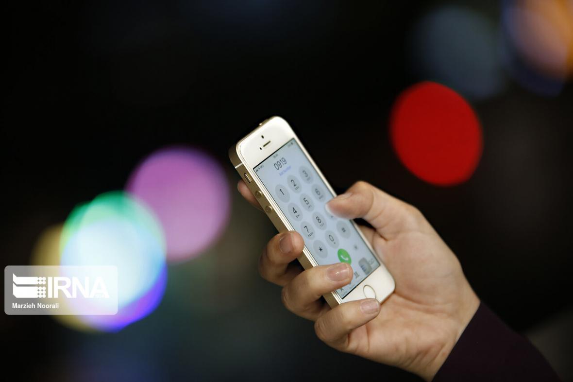 خبرنگاران فراوری نانوپوشش برای حفاظت تلفن های همراه از گزند ویروس