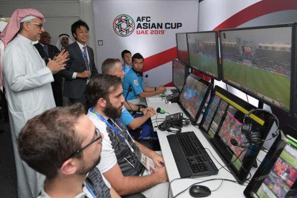 تحول جدید در لیگ قهرمانان آسیا، VAR وارد فوتبال قاره کهن می شود