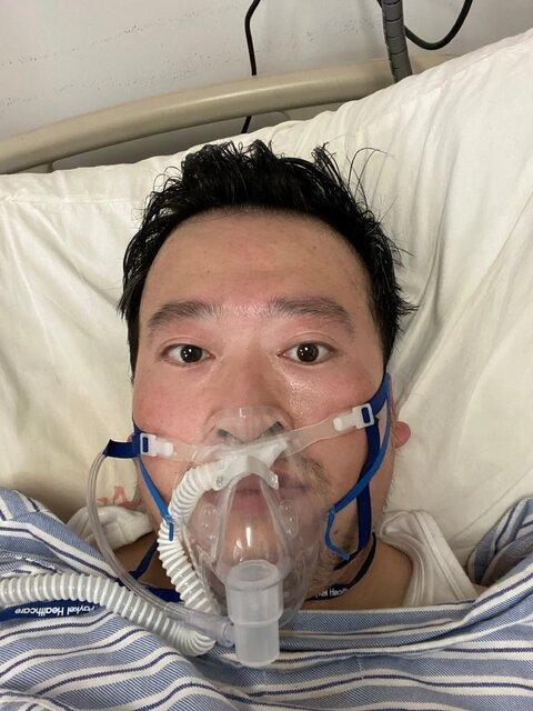 تغییر نام خیابانی در آمریکا به نام پزشک چینی که نخستین بار درباره کرونا هشدار داده بود
