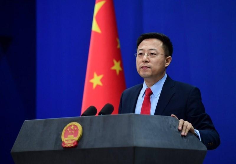 چین: سیاسی کردن امور مالی به زیان سرمایه گذاران آمریکایی است