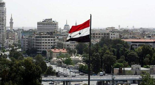 سوریه: تمدید تحریم ها، اثبات وابستگی تحقیر آمیز اتحادیه اروپا به آمریکا است