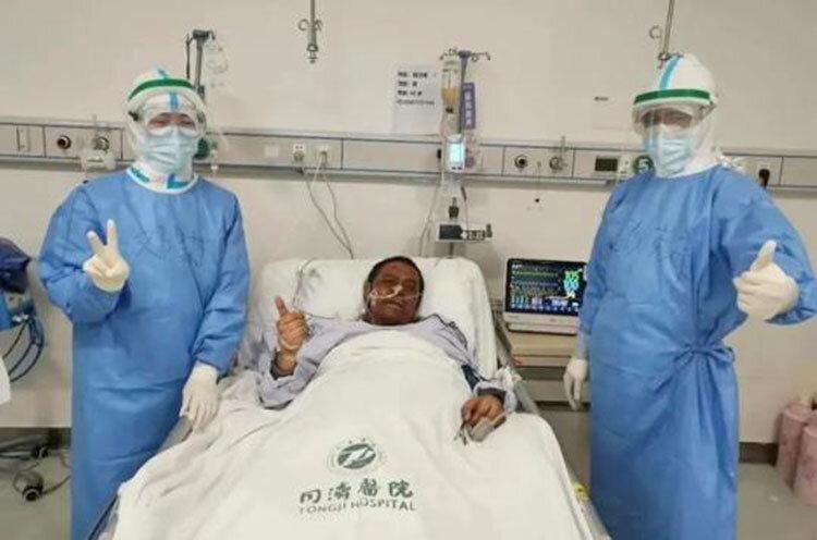 نخستین مرگ چین در چند هفته ، پزشک افشاگر بیمارستان ووهان تسلیم کرونا شد
