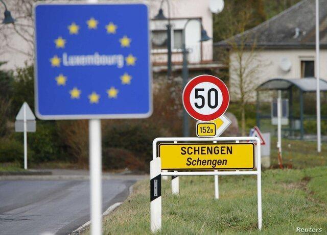 بازگشایی مرزهای اروپا با وجود کرونا