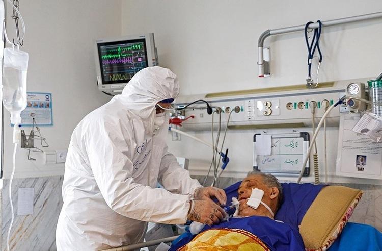 نتایج آنالیز 750 بیمار کرونایی در تهران؛ سردرد، شایع ترین درگیری بیماران