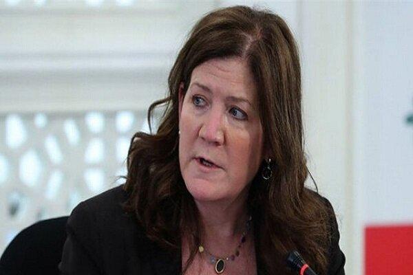 حکم قاضی لبنانی علیه سفیر آمریکا در بیروت