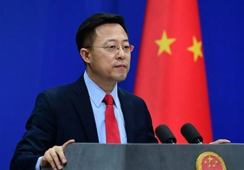 چین: تحریم تسلیحاتی علیه ایران باید برچیده گردد