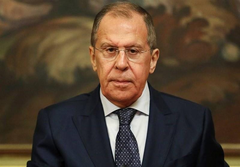 هشدار لاوروف درباره استفاده تروریست ها از ویروس کرونا، تیرگی روابط آمریکا-چین، به نفع روسیه نیست