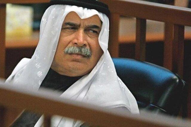 مرگ وزیر دفاع صدام و فرمانده جنگ ایران و عراق