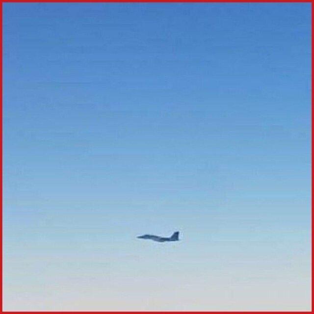 ایجاد مزاحمت برای هواپیمای مسافربری ایران نقض حقوق بین الملل است