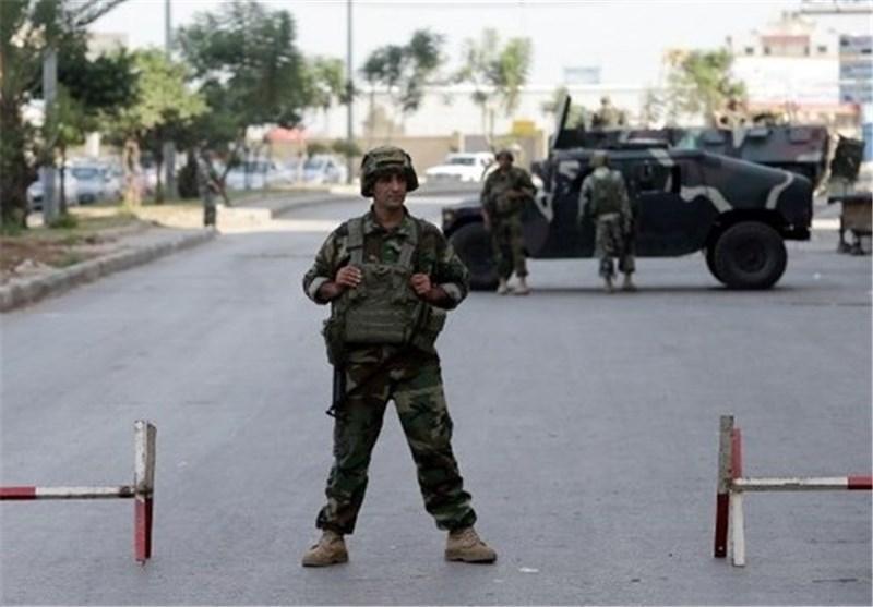واکنش به موقع ارتش لبنان برای حفظ امنیت و مقابله قاطع با گروه های خرابکار