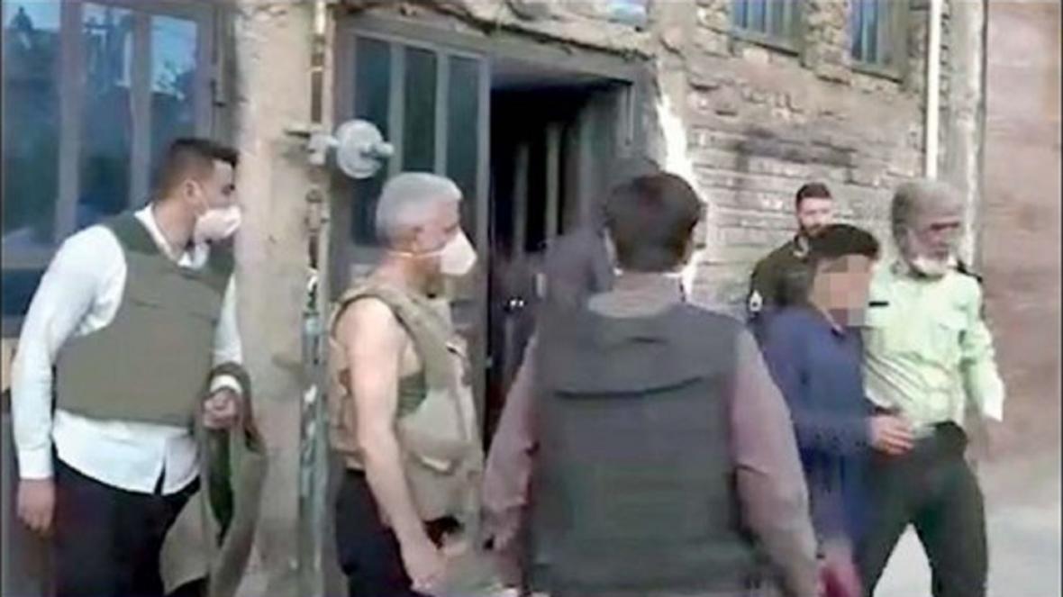 جزئیات 210 دقیقه تلاش فرمانده انتظامی فارس برای نجات گروگان