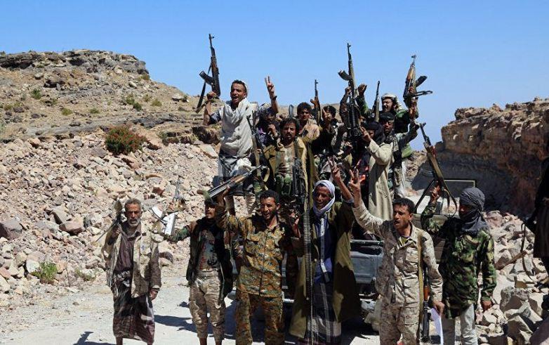 سیطره ارتش یمن بر یک منطقه مهم در مأرب