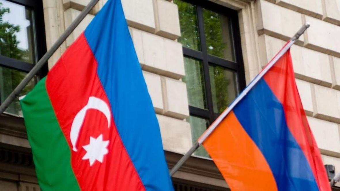 خبرنگاران جمهوری آذربایجان و ارمنستان برای آتش بس بشردوستانه توافق کردند