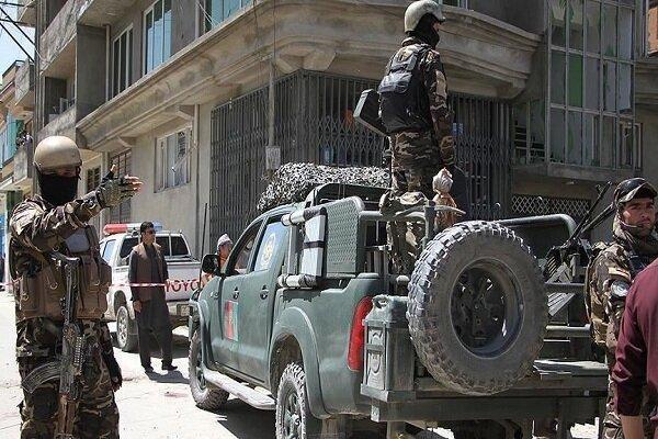 5 عنصر لشکر طیبه در افغانستان کشته و زخمی شدند