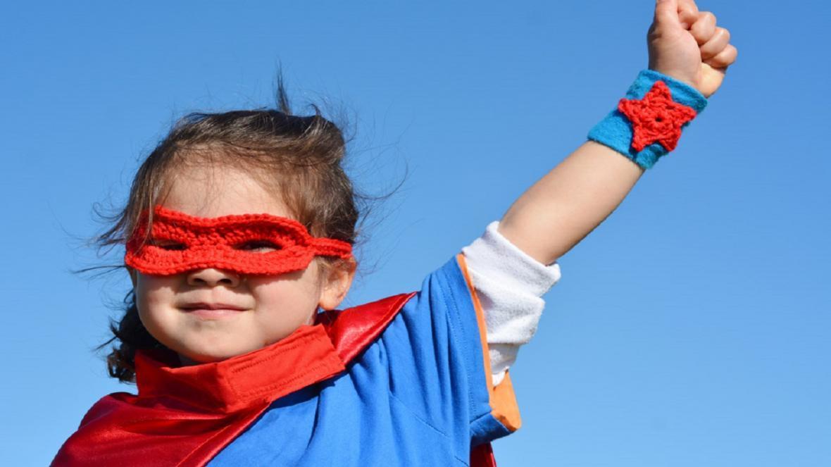 مجبور کردن بچه ها به شجاع بودن چه آسیب هایی دارد؟